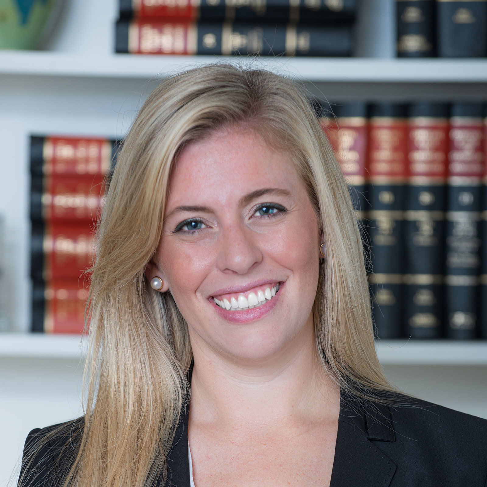 Head shot of Gala Villahoz, an Atlanta civil attorney providing expertise in real estate and corporate law.